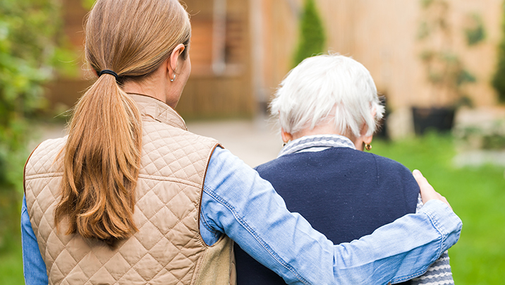 Advocating for Your Loved Ones: Caregivers Speak Up!