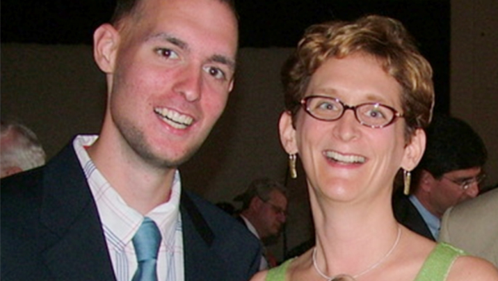 How My Son's Cancer Inspired Me to Help Patients and Caregivers