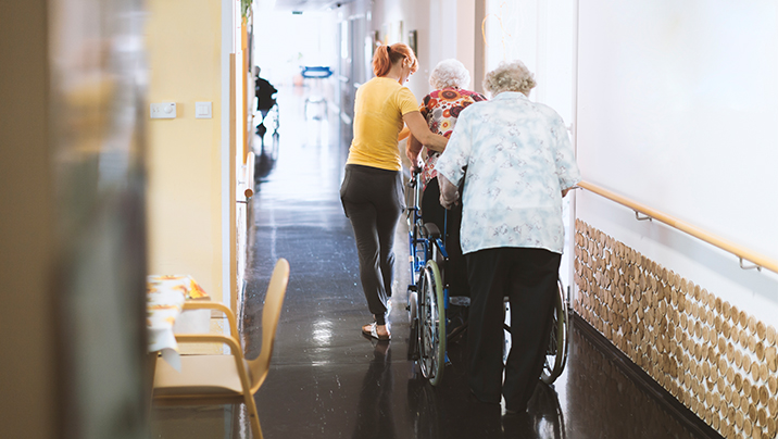Not all nursing homes are well managed. How can you keep your loved ones safe?