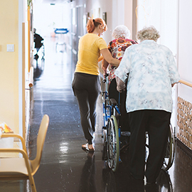 Nursing Home Safety Issues Can Pose Dangers for Your Loved Ones.