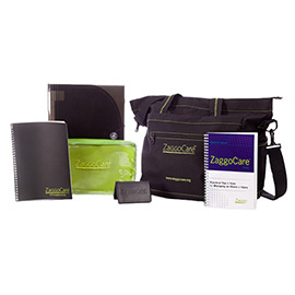 The ZaggoCare® System