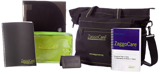The ZaggoCare<sup>&reg;</sup> System